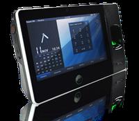Презентабельная система учета рабочего времени BioPad