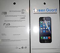 Защитная пленка  I-Phone 4G (F+B)