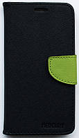 Book Case GS Huawei Ascend Y3-2017 blue