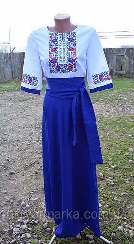 Вишиті плаття та вишиті сукні - Сторінка 19 2a7621303d1f3