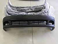 Бампер передний накладка, Ланос Сенс, tf69yp-2803020