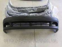 Бампер передний накладка Ланос Сенс, ЗАЗ, tf69yp-2803020