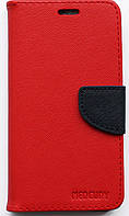 Book Case GS Huawei Ascend Y3-2017 red