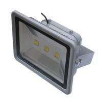 Прожектор вуличний, енергозбераючий на лампу металогалогенову, світлодіодну 10-400Вт, нові, коробка, гарантія