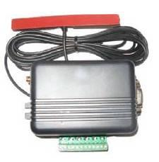 GSM охрана помещений