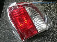 Задний правый внутренний фонарь ZAZ Lanos 96500244 Daewoo Электрооборудование кузова. Фонари Ланос хетчбек