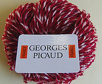 Пряжа для вязания-Chenille Multico