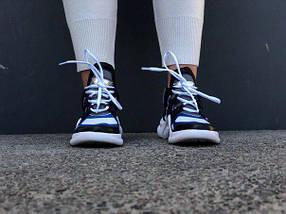 Кроссовки Louis Vuitton Archlight Blue, фото 2