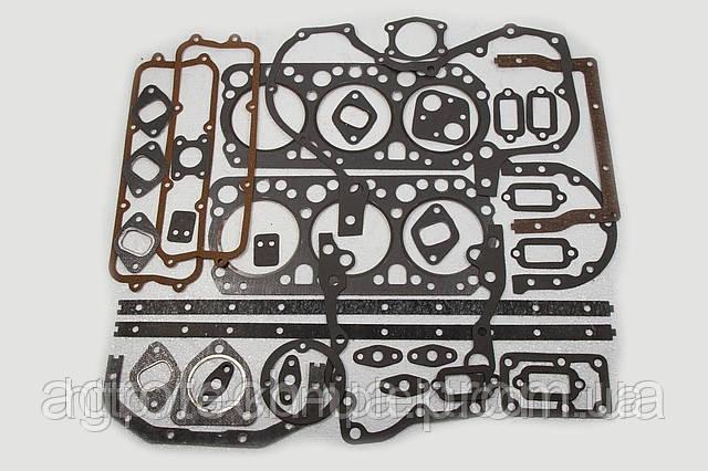 Набор прокладок для ремонта двигателей СМД-31