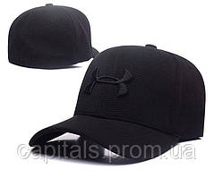 "Кепка Under Armour ""All Black"""
