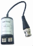Передатчик видеосигнала по витой паре NVL-201C Комплектующие для систем видионаблюдения