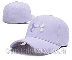 "Кепка Under Armour ""All White"""