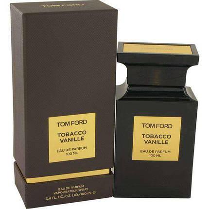 Унисекс - Tom Ford Tobacco Vanille (edp 100ml), фото 2