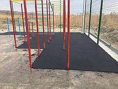 Teking Sport Black покрытие для спортивной площадки, фото 2