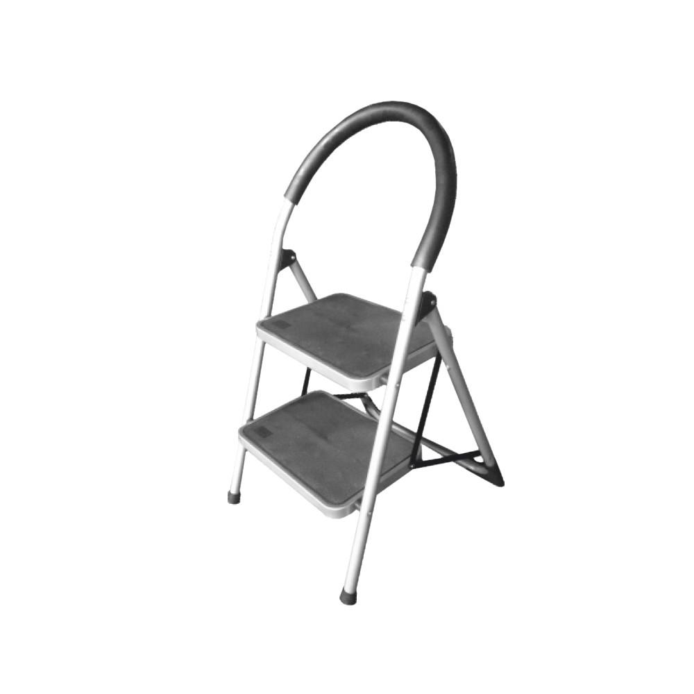 Стремянка стальная 2 ступенчатая Sigma 5035314