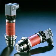Датчик давления MBS 4510 Danfoss, 0 - 1,6 бар, 060G2422 для пищевой промышленности с промываемой диафрагмой