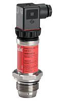 Датчик давления MBS 4510 Danfoss, 0 - 2,5 бар, 060G2423 для пищевой промышленности с промываемой диафрагмой