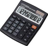 Citizen SDC-812BN калькулятор бухгалтерский
