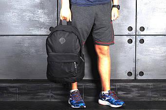 Спортивный рюкзак Puma черного цвета