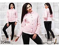 Стильная куртка - 20469
