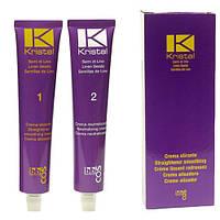 Набор для выпрямления волос (крем+нейтрализатор)