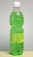 Жидкость для чистки стекол Sonax экологически чистая! 0,5 л., фото 1