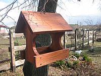 Кормушка для птиц №3
