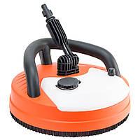 Щетка чистящая с бачком для пены 5342453, 5342513
