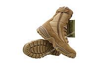 "Берцы летние  ""Mil-tec"" Tactical Boots ""Two-Zip""  Германия"