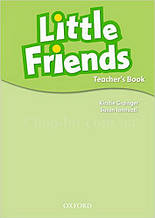 Little Friends Teacher's Book / Книга для учителя