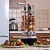 Шашлычница электрическая: готовьте вкусно и легко!