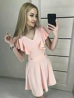 Летнее платье 16- 7864, фото 1