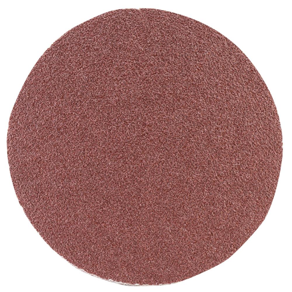 Шлифовальный круг без отверстий Ø150мм P80 (10шт) sigma 9121351