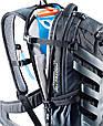 Велосипедный рюкзак DEUTER ATTACK 18 SL, 32232 3506 18 л, фото 5