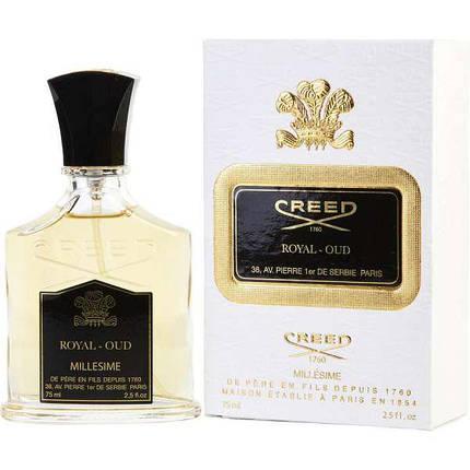 Унисекс - Creed Royal Oud edp 75ml, фото 2