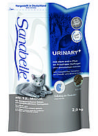Корм Bosch (Бош) Sanabelle Urinary  для взрослых кошек 10 кг