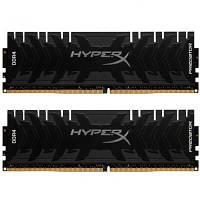 Модуль памяти для компьютера DDR4 32GB (2x16GB) 2400 MHz HyperX Predator Kingston (HX424C12PB3K2/32)