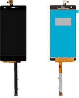 Дисплейные модули в сборе (дисплей + сенсор) для Nomi