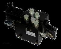 Гидравлический автопилот SmarTrax, система автоматического вождения для трактора и с/х техники