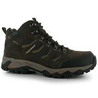 Ботинки осенне-весенние водонепроницаемые мужские Karrimor (Англия) KMM-2014-brown