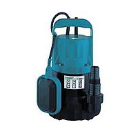 Насос дренажный 0.4кВт Hmax 8м Qmax 150л/мин leo 773127