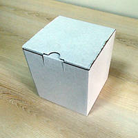 Картонная упаковка для чашки