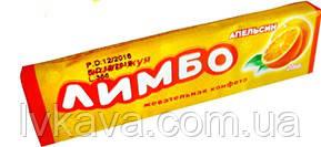Жевательные конфеты Лимбо в ассортименте   ,  25 гр