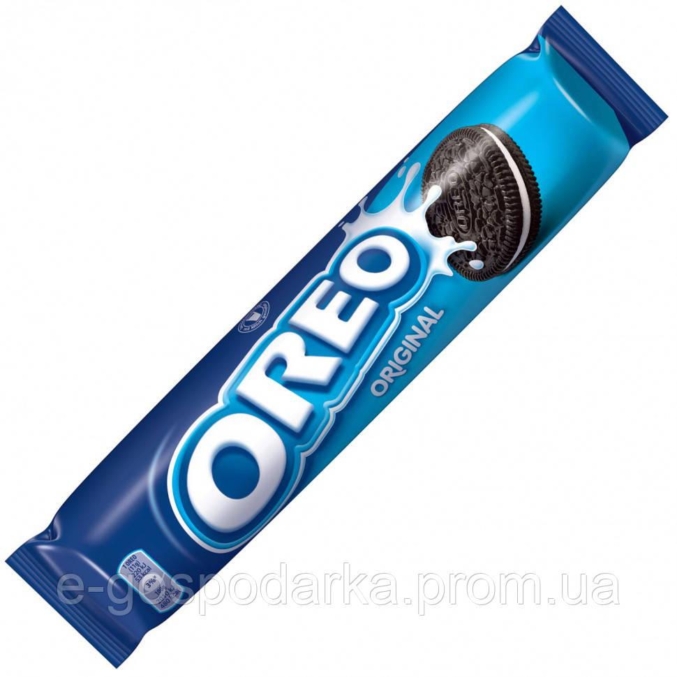 Печенье Oreo Double 110г.