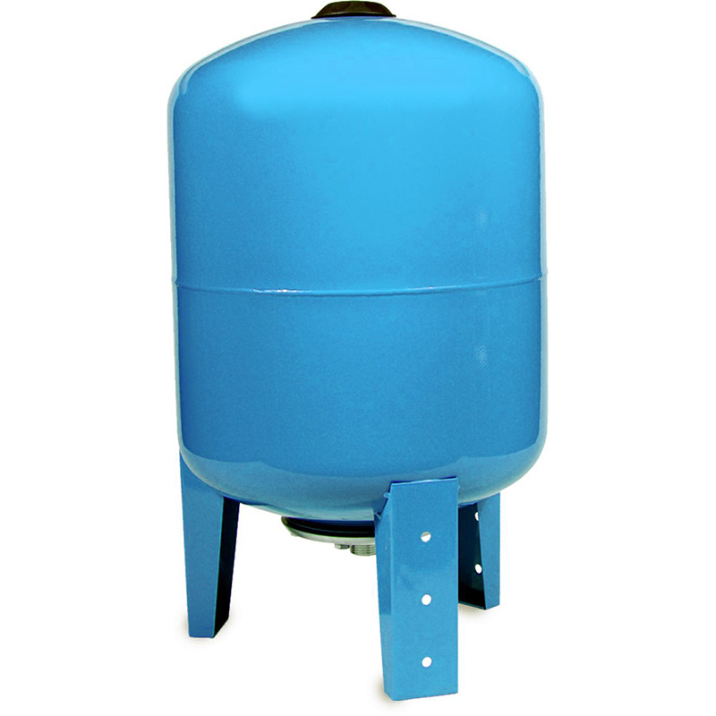 Гидроаккумулятор вертикальный 100л aquatica 779126