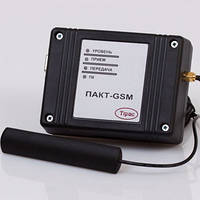 Приемник извещений Тирас ПСП Пакт-GSM.П