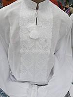 Вышиванка мужская. Рубашка вышитая