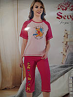 Мягкая женская пижама, Турция
