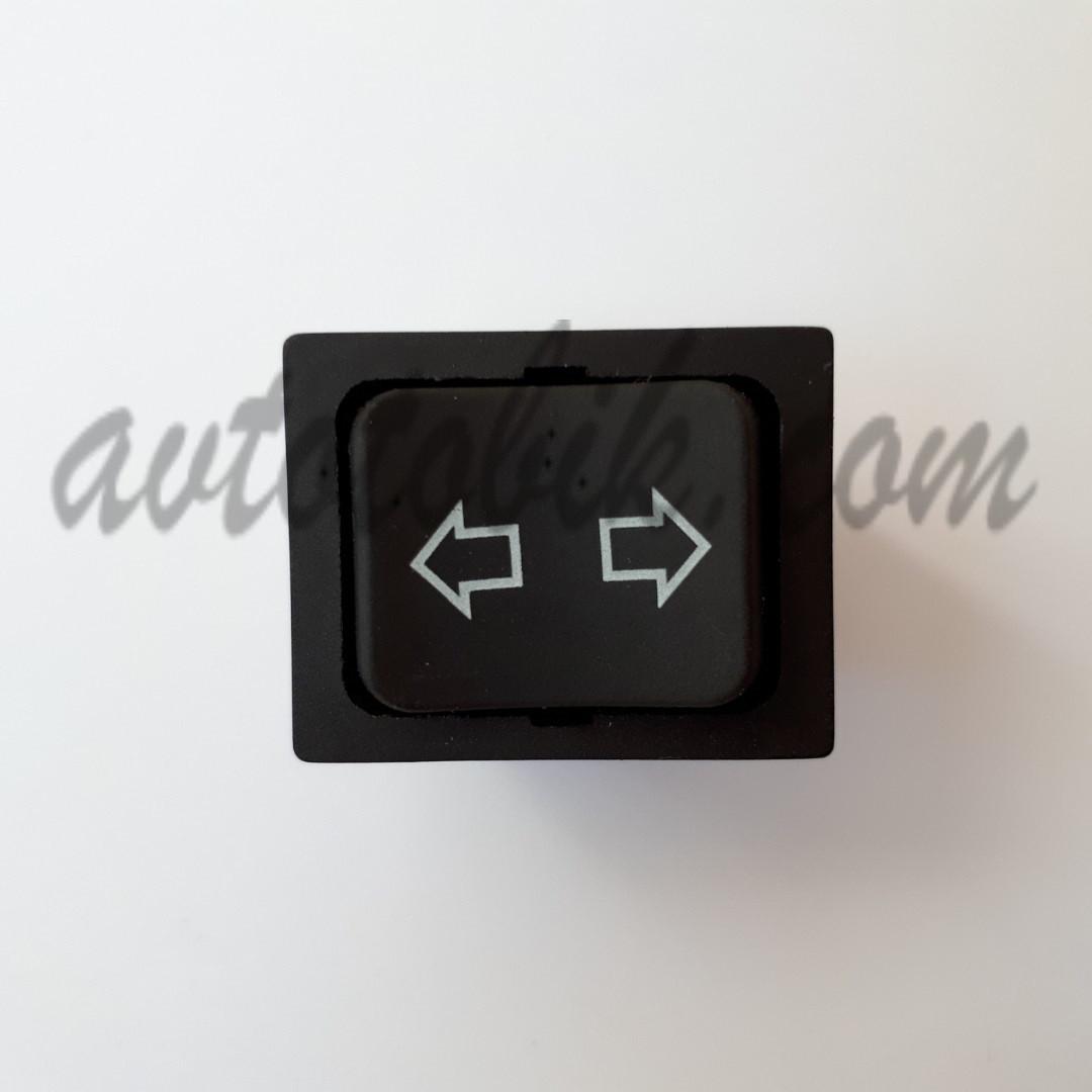 Переключатель клавишный без фиксации №233