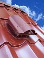 К51 Вентилятор подкровельного пространства WIRPLAST ROLLING для металлочерепицы Донецк